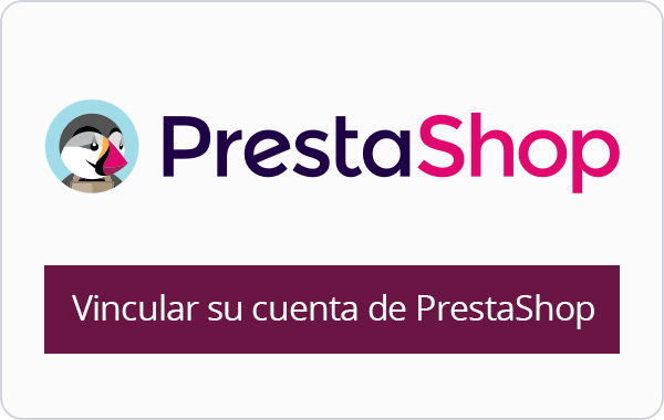 eBay Upload Tool - Link Your PrestaShop Account with Parcel2Go.com