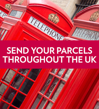 Parcel delivery - Yodel delivery services