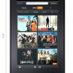 Amazon Kindle Fire UK launch