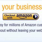 Parcel2go Amazon Payments