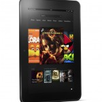 Amazon Kindle Fire UK