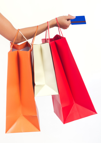 Love2Shop shopping vouchers as a prize