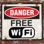 how to stay safe with public Wi-Fi