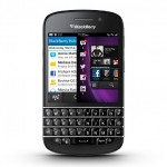 4 reasons to be excited about Blackberry new smartphone