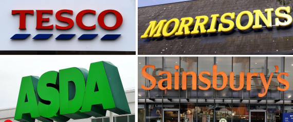 Rivals 'reduce Tesco market share'