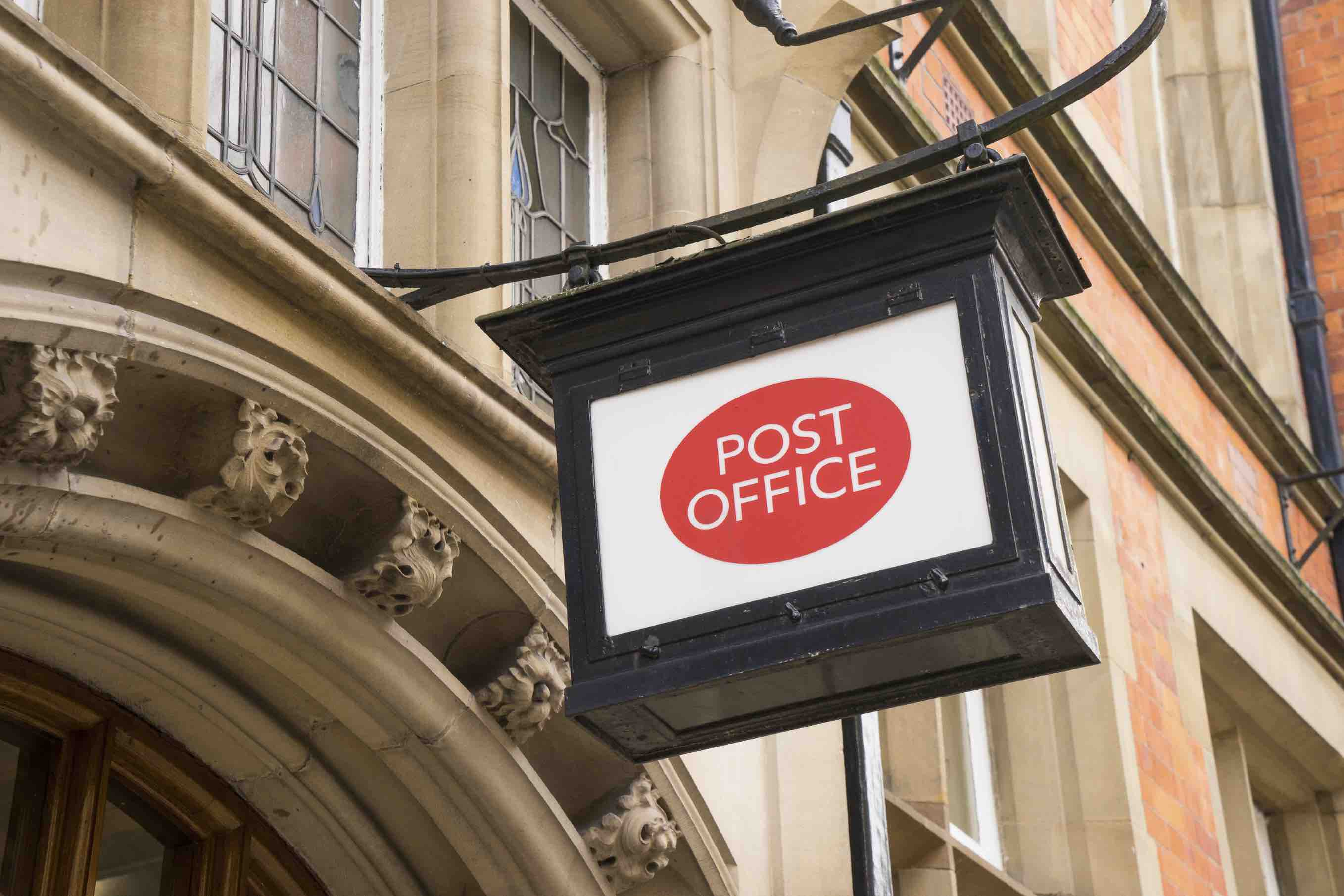 Royal Mail strikes imminent