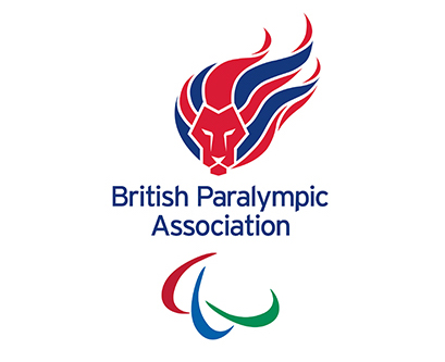 The British Paralympic Association logo