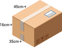 myHermes Small and Medium Parcels | myHermes Information