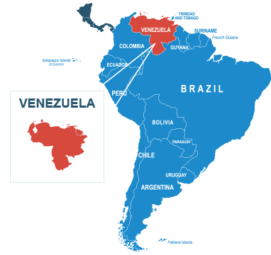 Cheapest Way To Send A Parcel >> Postage to Venezuela | Send Parcel to Venezuela | Shipping & Parcel Delivery | Parcel2Go