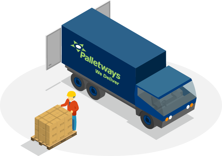 Palletways Delivery