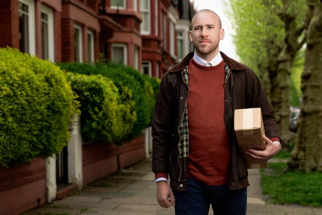Send a Parcel in the UK with Yodel Direct