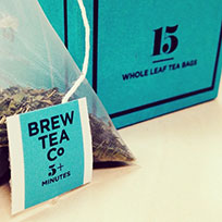 Brew Tea Co. Tea Bags