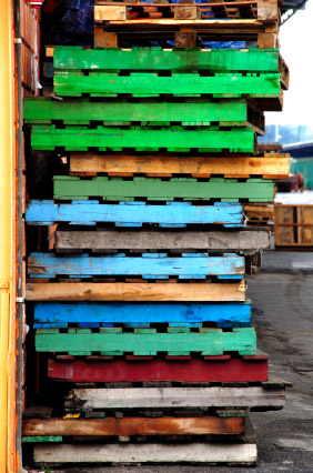 5 key facts about the environmental impact of pallets