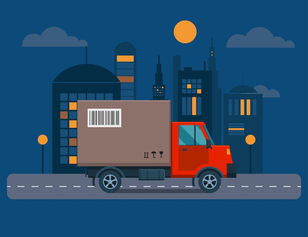 Future Trends Within the Pallet Courier Industry