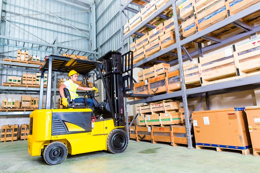 This Is How to Improve Your Inventory Control | Pallet Delivery