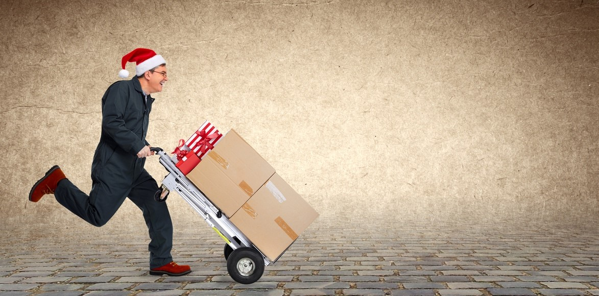 Managing Sales During the Christmas Season – National Pallets