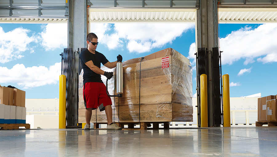 Shipping a Pallet – What's to Know? | National Pallet