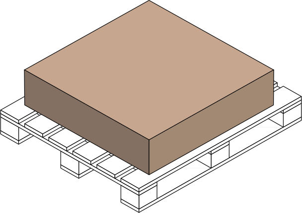 Quarter Pallet