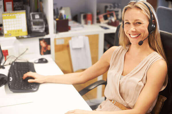 Customer Services Call Centre