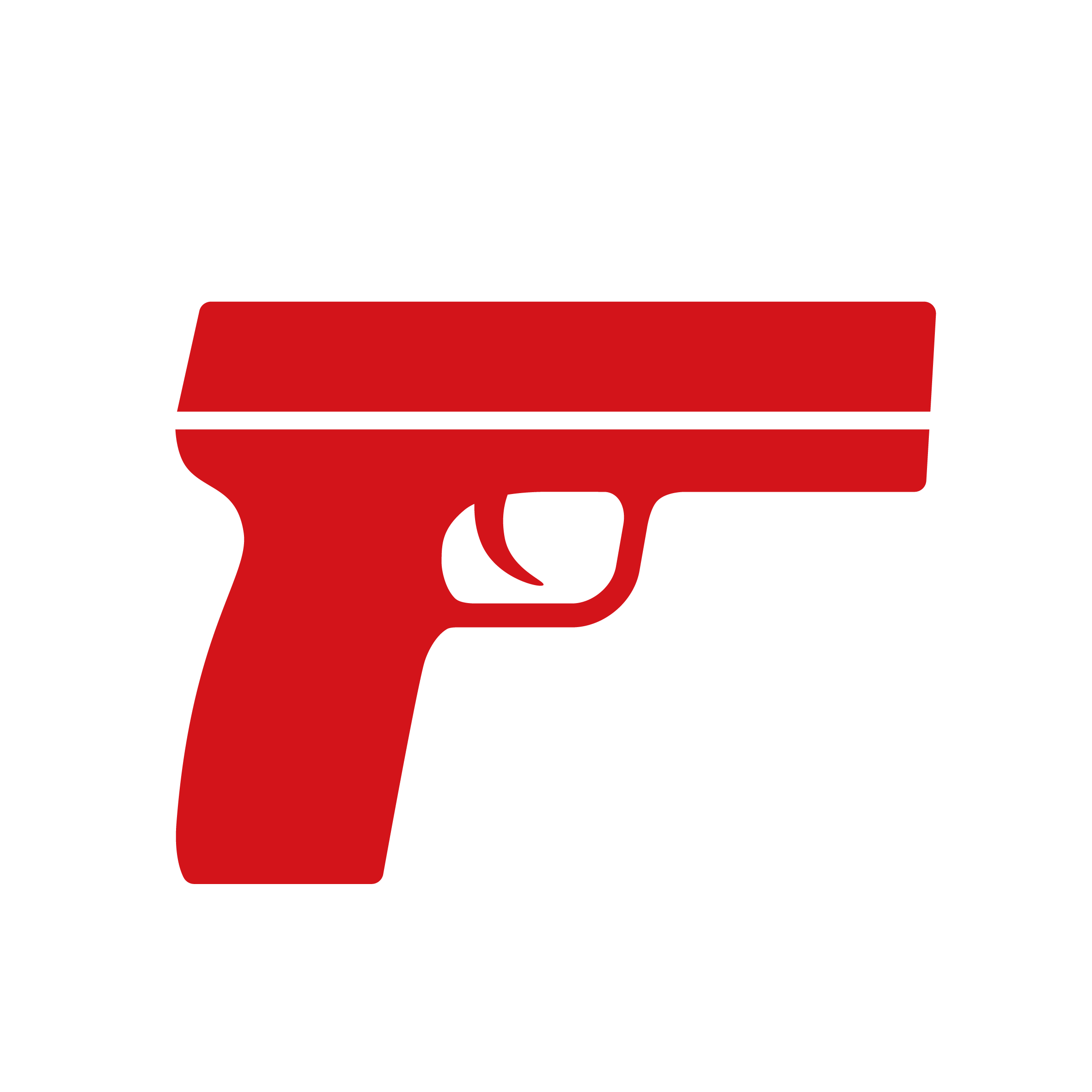 Firearms icon