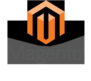 Logotipo de Magento - UPS