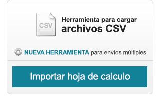 Haz clic aquí para cargar un archivo CSV